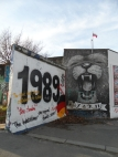 Berliner Mauer - East Side Gallery (114)