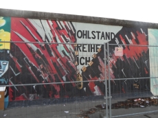 Berliner Mauer - East Side Gallery (116)