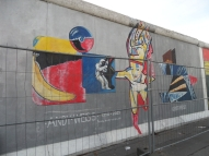 Berliner Mauer - East Side Gallery (62)