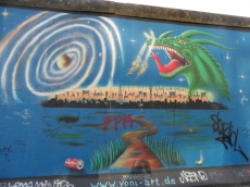 Berliner Mauer - East Side Gallery (66)