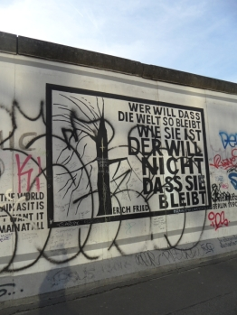 Berliner Mauer - East Side Gallery (67)