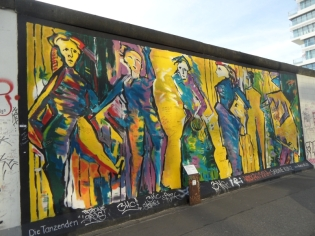 Berliner Mauer - East Side Gallery (68)