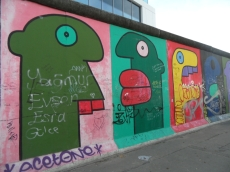 Berliner Mauer - East Side Gallery (77)