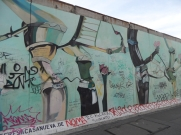Berliner Mauer - East Side Gallery (79)