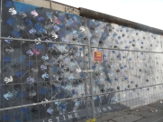 Berliner Mauer - East Side Gallery (80)