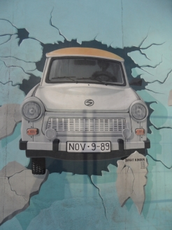 Berliner Mauer - East Side Gallery (83)