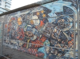 Berliner Mauer - East Side Gallery (86)