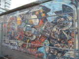 Berliner Mauer - East Side Gallery (87)