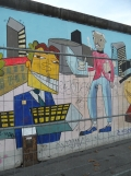 Berliner Mauer - East Side Gallery (91)