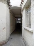 Flânerie dans le quartier des Halles (89)