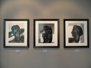Herb Ritts - Variants (62)