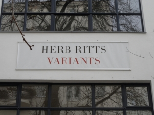 Herb Ritts - Variants (86)