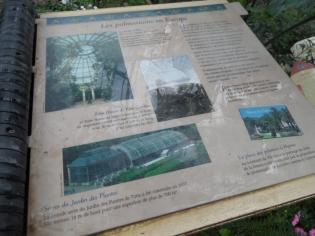 Jardin des serres d'Auteuil (77)