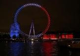 London-(Grande-Bretagne)-Londoneye