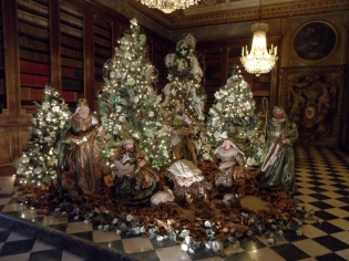 Noël à Vaux le Vicomte (56)