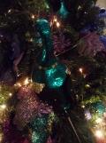 Noël à Vaux le Vicomte (78)