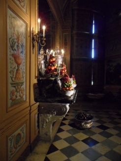 Noël à Vaux le Vicomte (94)