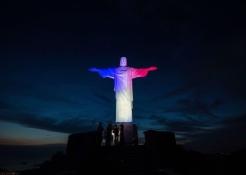 Rio (Brésil)-Cristo-redentor