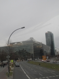Sony Center and Mall of Berlin (6)