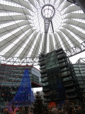 Sony Center and Mall of Berlin (7)