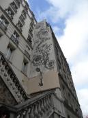 Street Art autour de la BNF (1)