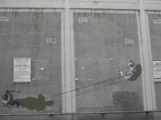 Street Art autour de la BNF (2)
