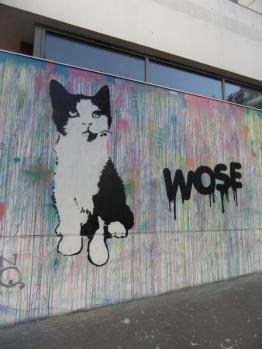Street Art autour de la BNF (33)