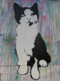 Street Art autour de la BNF (34)