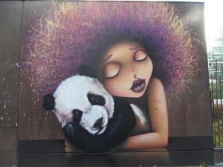 Street Art autour de la BNF (38)