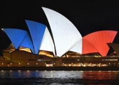 Sydney-(Australie)-Opéra