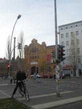 1. Warschauer Str. M10 bis Hauptbahnhof (11)