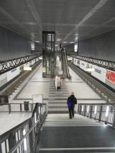 1. Warschauer Str. M10 bis Hauptbahnhof (13)