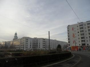 1. Warschauer Str. M10 bis Hauptbahnhof (5)