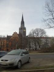 1. Warschauer Str. M10 bis Hauptbahnhof (6)