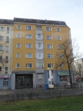 1. Warschauer Str. M10 bis Hauptbahnhof (8)