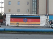 Berliner Mauer - East Side Gallery (1)