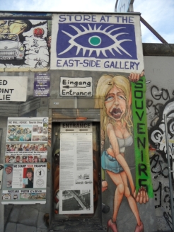 Berliner Mauer - East Side Gallery (12)