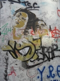 Berliner Mauer - East Side Gallery (16)