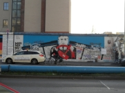 Berliner Mauer - East Side Gallery (2)