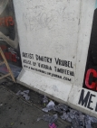 Berliner Mauer - East Side Gallery (21)