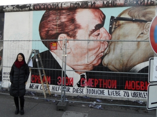 Berliner Mauer - East Side Gallery (26)