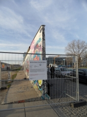 Berliner Mauer - East Side Gallery (33)