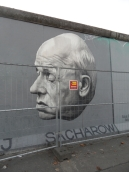 Berliner Mauer - East Side Gallery (36)