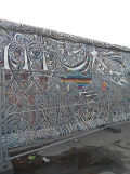Berliner Mauer - East Side Gallery (40)