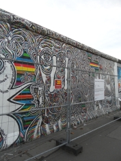 Berliner Mauer - East Side Gallery (43)