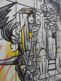 Berliner Mauer - East Side Gallery (46)