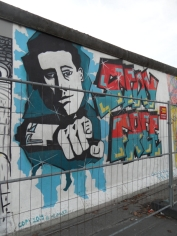 Berliner Mauer - East Side Gallery (48)