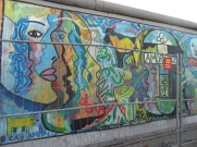 Berliner Mauer - East Side Gallery (55)