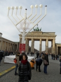 Chanukka am Brandenburger Tor (4)