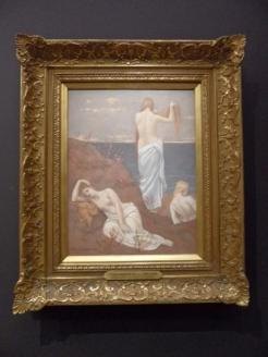 Splendeurs et misères - Musée d'Orsay (91)